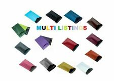 """6 x 9"""" 165 x 230mm Mailing Bags All Colours & All Sizes"""