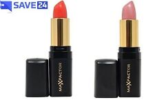 !RRP£6.99! Max Factor Colour Collection Lipstick – Choose Your Shade