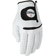 GOLF Titleist Perma Premium Cabretta Leather Left GLOVES for Right Handed Player