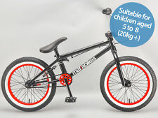 Mafiabikes BB Kush 16 inch kids bmx bike available in multiple colours 16""