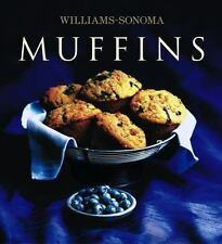 Williams Sonoma Collection: Muffins by Beth Hensperger (2003, Hardcover)