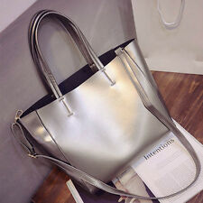 Women Fashion Handbags Leather Hobo Bag Tote Purse Shoulder Messenger Satchel