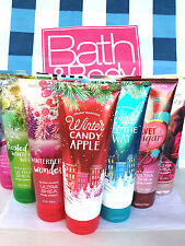 Bath and Body Works Signature Collection Ultra Shea Body Cream 8oz