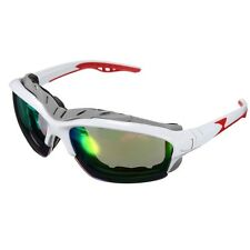 Sport Sun Glasses Cycling Eyewear Bicycle Bike Outdoor Goggle Gifts Unisex