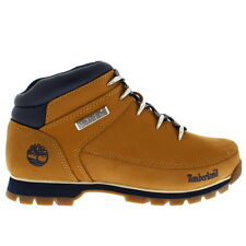 Mens Timberland Euro Sprint Hiker Climbing Trekking Trial Ankle Boot All Sizes