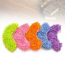 Fancy Mop House Clean Shoe Cover Multi function Slippers Floor Dust Cleaning GL