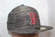 Boston Red Sox New Era MLB Blurred Trick 59fifty,Cap,Hat,Fitted    $ 34.99   NEW