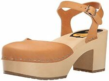 swedish hasbeens Krillan Womens Platform SandalEU/- Choose SZ/Color.