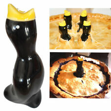 Baking Ceramic Pie Bird Traditional Steam Release Funnel Perfect Pastry Pie TALA