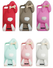 Cartoon 3D Rabbit Bunny Soft Silicone Case Skin Cover For Cellphone Samsung A5