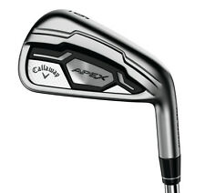 New Callaway Apex CF 16 Iron Set 7-PW Pick Custom Shaft Right or Left Hand