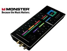 Monster High Definition HDP 750G Seven-Socket Power Center with Surge Protector