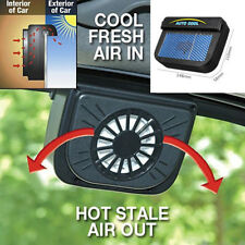 Air Vent Cooling Fan