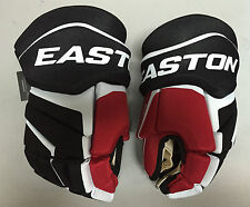 "Easton Stealth C5.0 Hockey Gloves! New, JR Junior SR Senior 11"" 12"" 13"" 14"" 15"""