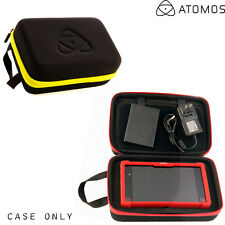 Atomos Travel Case Carry Bag for Ninja 2 Assassin Samurai Blade Flame Shogun