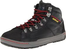 Caterpillar Men's Brode Hi Steel Toe Skate Shoe - Choose SZ/Color