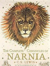 The Complete Chronicles of Narnia (The Chronicles of Narnia), Lewis, C. S., Used