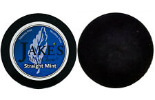 Jake's Mint Chew - Straight Mint POUCH 1ct - w/ DC Skin Can Cover - Tobacco Free