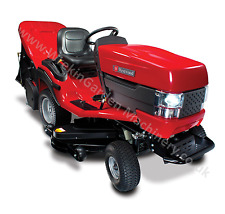 "WESTWOOD T50 RIDE ON LAWNMOWER GARDEN TRACTOR LAWN MOWER  38"" CUT 15HP - COUNTAX"