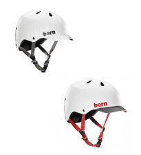 NEW BERN Watts  Bicycle Helmet : MENS :