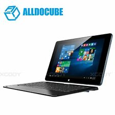 Cube iwork10 ultimate 2-in-1 Tablet Laptop 10.1'' 64GB Intel Quad-Core Windows10