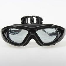 Goggles Swim Swimming Speedo Anti Fog New Adult Black Uv Lens 2 Goggle Aqua New