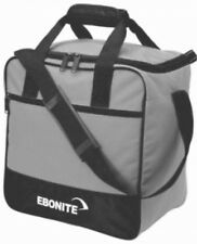 Ebonite Basic 1 Bowling Ball single Tote Bag bag all colours
