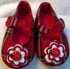 SHOES MARY JANE 3 6 12 18 MONTHS BABY GIRLS RED is SOLD OUT PINK BROWN ONLY LEFT