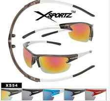 XSportZ Model XS54 Sport Style Sunglasses
