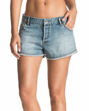 NEW ROXY™  Womens Always With You Denim Short Womens Shorts