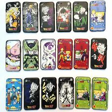 """Dragon Ball Z Hard Skin Back Case Cover For Apple iPhone 6 6S Plus 5.5"""" & 4.7"""""""
