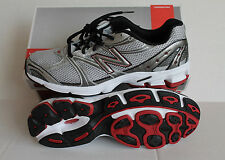 Men's New Balance Running Shoes in Silver/Red (MR580SBR ) w/ BOX