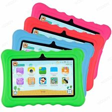 7'' XGODY Quad Core Android 4.4 Tablet PC WIFI HD 8GB for Kids Children Learning