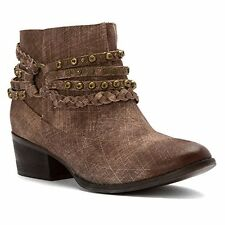 Naughty Monkey Annie Womens Boot- Choose SZ/Color.