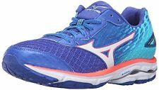 Mizuno Wave Rider 19-W Womens 19 Running Shoe 8- Choose SZ/Color.