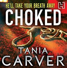 Choked (Brennan and Esposito), Carver, Tania, New CD