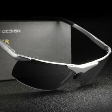 New-Polarized-Mens-Sunglasses-Outdoor-Sports-Pilot-Eyewear-Driving-Glasses