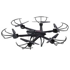Convenient 2.4GHz 6-axis gyro Drone RC Quadcopter WiFi control Hexacopter FPV