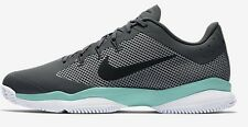 Nike COURT AIR ZOOM ULTRA MEN'S TENNIS SHOES,GREY/AURORA- Size US 7, 8, 8.5 Or 9