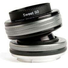 LENSBABY LENSBABY COMPOSER PRO II WITH SWEET 50 OPTIC FOR PENTAX K