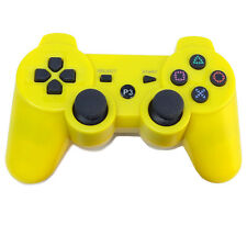 Wireless Controller Bluetooth for Sony PlayStation 3 PS3 Choose your Color