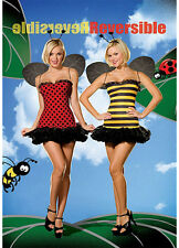 Adult Buggin? Out Costume Dreamgirl 5248
