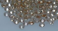 4mm -5mm NATURAL MORGANITE ROUND CUT PEACH COLOR TOP QUALITY LOOSE GEMSTONE LOT