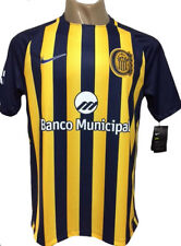 ROSARIO CENTRAL HOME SOCCER JERSEY 2017 ALL SIZES