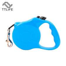 Retractable Dog Leash Small Medium Pet Automatic Extending Puppy Walking Leads