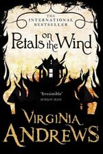 Petals On The Wind by Virginia Andrews [Paperback]