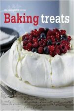 Baking Treats by Various [Paperback]