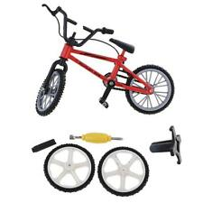 Creative Finger Mountain Bike Bicycle Cool Boy Toy Collectable Gift 3 Colors