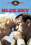 Blue Sky (DVD, 2001, Contemporary Classics) Rare And Oop Also Has Insert