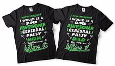 Cerebral Palsy T-shirts CP awareness day Cerebral Palsy mom Cerebral Palsy Dad T